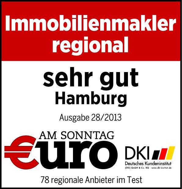 Testsiegel Euro-Magazin